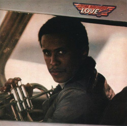 Tom Browne -  Love Approach - CD IMPORTADO  - Billbox Records