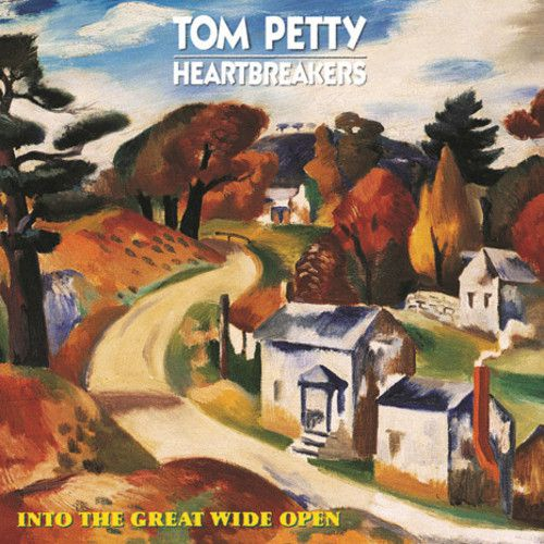 Tom Petty & Heartbreakers - Into The Great Wide Open 180 Gram Vinyl - LP Importado  - Billbox Records