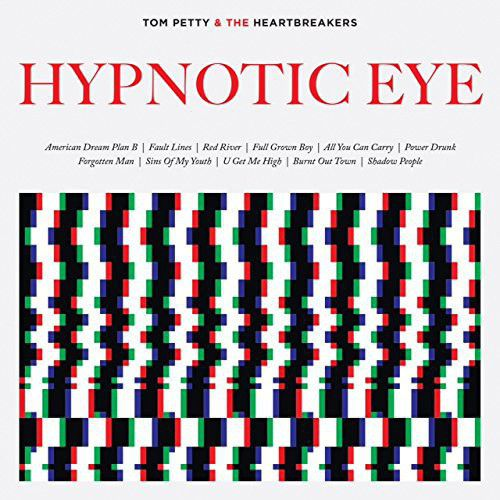 Tom Petty & the Heartbreakers Hypnotic Eye 180 Gramas Vinyl - 2 Lps Importados  - Billbox Records
