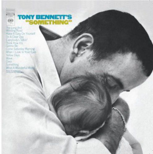 Tony Bennett - Something - Cd Importado  - Billbox Records