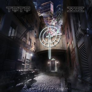 Toto - Toto Xiv Cd Dvd  - Billbox Records