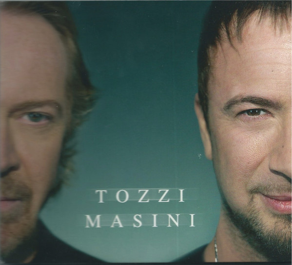 Tozzi Masini / Tozzi Masini  - Cd Importado  - Billbox Records