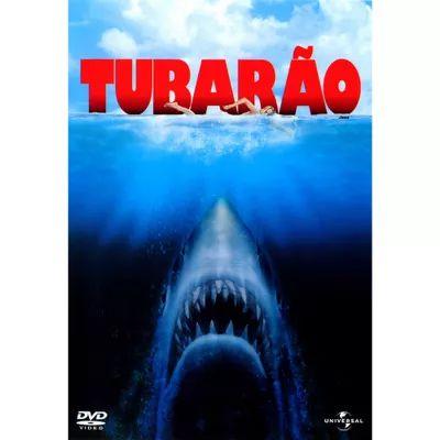 Tubarão - Dvd Nacional  - Billbox Records
