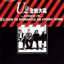 U2 - How To Dismantle An Atomic Bomb - Cd Nacional  - Billbox Records