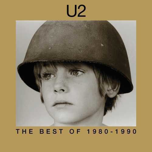 U2 The Best Of 1980-1990 - 2 Lps Importados  - Billbox Records
