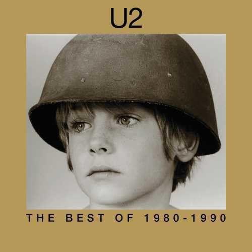 U2 The Best Of 1980-1990 - 2 Lps Importados  - Billbox Records