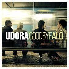 Udora - Goodbye e Alo - Cd Nacional  - Billbox Records