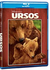 Ursos/Disney Nature - Blu ray  - Billbox Records