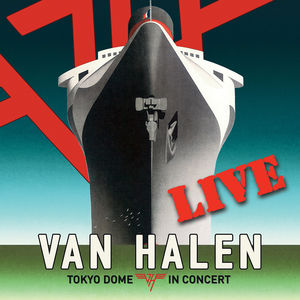 Van Halen - Live Tokyo Dome In Concert 2 Cds  - Billbox Records