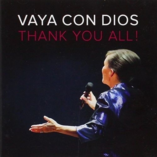 Vaya con Dios - Thank You All: Live 2014 [Import] - Cd+Dvd Importado  - Billbox Records