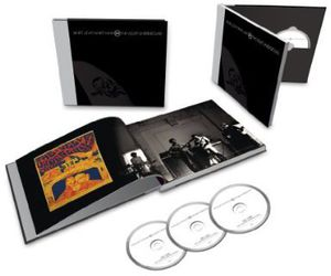 Velvet Underground - White Light White Heat  - Billbox Records