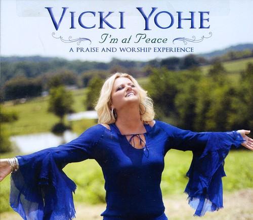 Vicki Yohe - I