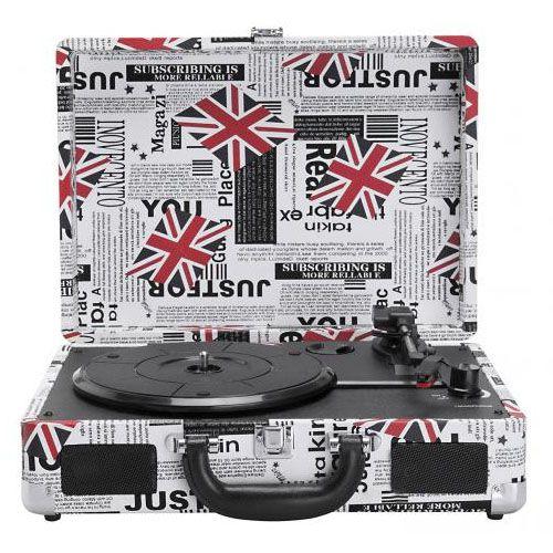 Vitrola Toca Discos London  - Billbox Records