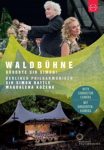 Waldbuhne 2018 - Goodbye Sir Simon  - Billbox Records