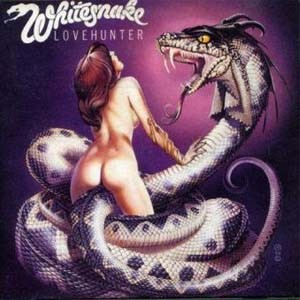 Whitesnake - Love Hunter Cd  - Billbox Records