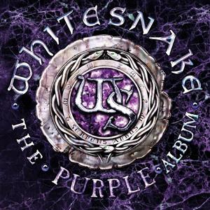 Whitesnake - Purple Album - Box Deluxe Edition c/ DVD, LP, 4PC  - Billbox Records