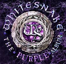 Whitesnake - Purple Album Cd/dvd Importado  - Billbox Records