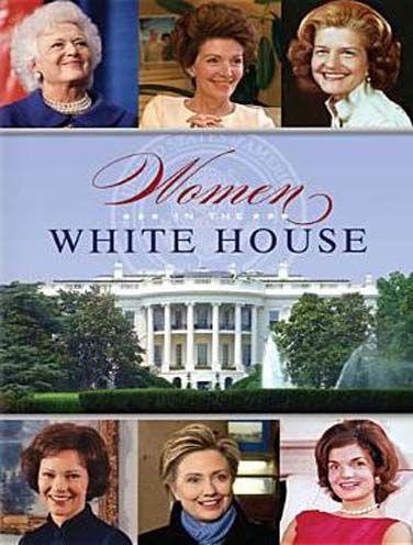 Women In The White House - Dvd Importado  - Billbox Records