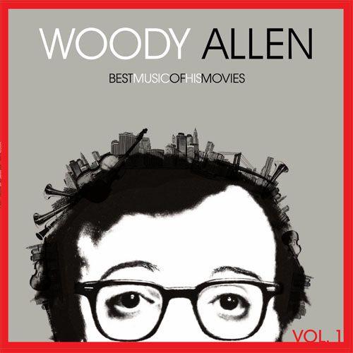 Woody Allen Best Music Of His Movies Vol 1 - LP Importado  - Billbox Records