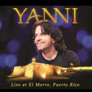 Yanni / Yanni: Live At El Morro Puerto Rico - Dvd  - Billbox Records