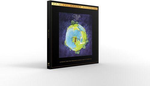Yes Fragile - 180 Gram Vinyl Limited Edition - 2 Lps Importados  - Billbox Records