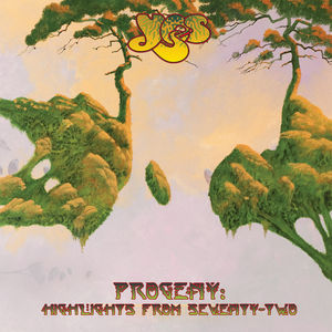 Yes - Progeny: Highlights From Seveo  - Billbox Records