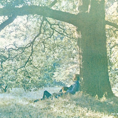Yoko Ono / Plastic Ono Band - Cd Importado  - Billbox Records
