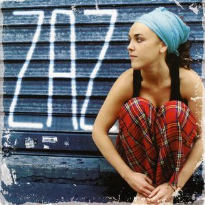 Zaz - Zaz  - Billbox Records