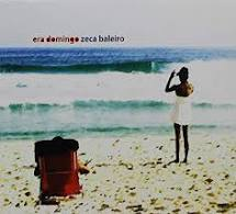 Zeca Baleiro - Era Domingo - Cd Nacional  - Billbox Records