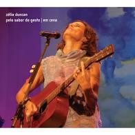 Zelia Duncan - Pelo Sabor Do Gesto - Em Cena - Cd Nacional  - Billbox Records