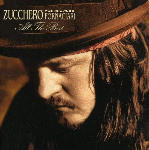 Zucchero / All The Best - Cd Importado  - Billbox Records