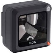 Leitor de Código de Barras Fixo EL4200 Laser USB - Elgin