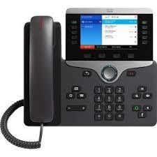 CISCO UC PHONE 8841 - CP-8841-K9  - Haja Automação