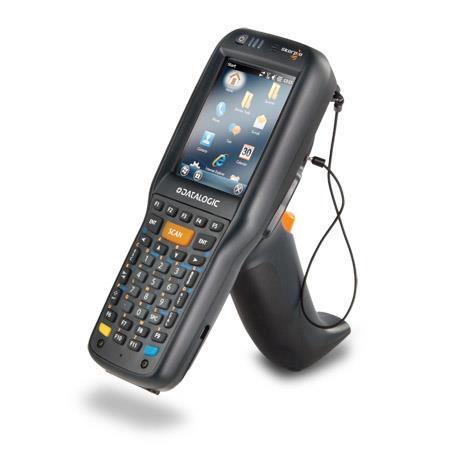 Coletor de dados Datalogic Skorpio X4 2D RF com Gatilho  Android 4.4 - 942600012