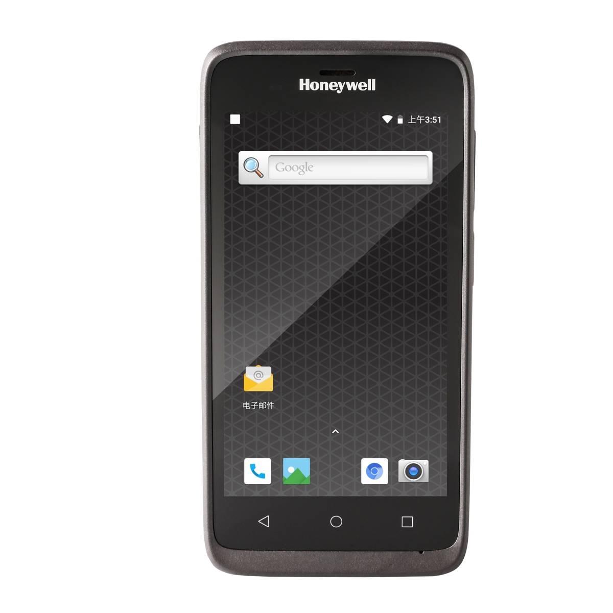 Coletor de Dados Honeywell EDA51 - Touch 5 Polegadas, Wi-Fi, Bluetooth, Android 8  - Haja Automação