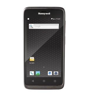 Coletor de Dados Honeywell EDA51 - Touch 5 Polegadas, Wi-Fi, Bluetooth, Android 8