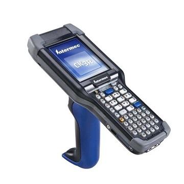 Coletor de Dados Honeywell Intermec CK3X - Touch 3.5 Polegadas, Alfanumérico, Wi-Fi, Bluetooth, Windows Mobile 6.5