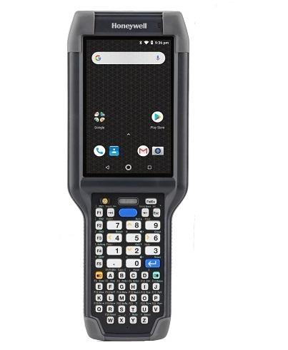 Coletor de Dados Honeywell Intermec CK65 - Touch 4 Polegadas, Alfanumérico, Wi-Fi, Bluetooth, Android