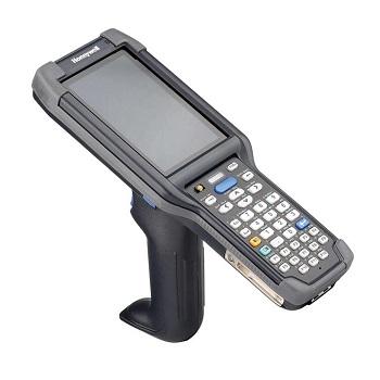 Coletor de Dados Honeywell Intermec CK65 - Touch 4 Polegadas, Numérico, Wi-Fi, Bluetooth, Android