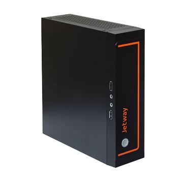 Computador Jetway JC-420S  Core i3 4GB SSD 120GB
