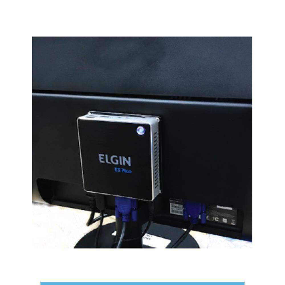 Computador Pdv Elgin New Era E3 Pico  - Haja Automação
