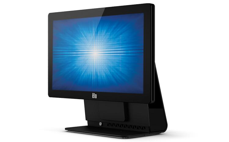 Computador Touch Screen 15E2 - Elo Touch Solutions  - Haja Automação