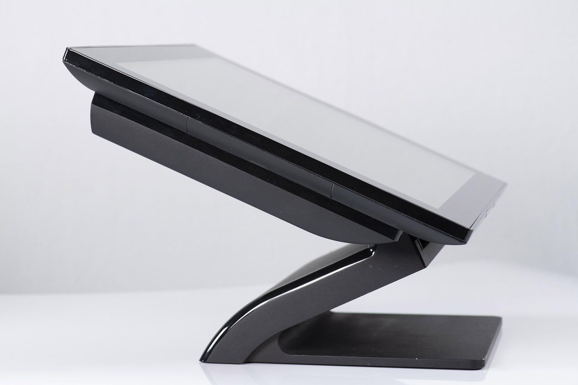"""Computador Touchscreen 15"""" Toshiba T10  - Haja Automação"""