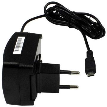 Fonte carregador Skorpio X5 Micro USB