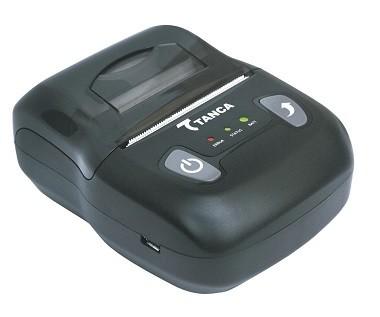 Impressora de Cupom Portátil Tanca TMP-500 - Bluetooth