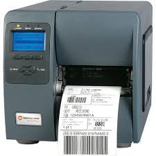 Impressora de Etiquetas Térmica Mark 2 M-4206E USB/Serial/Paralela - Datamax  - Haja Automação