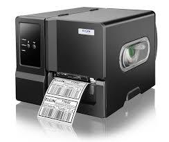 Impressora de Etiquetas Térmica TT042 203 dpi - Elgin  - Haja Automação