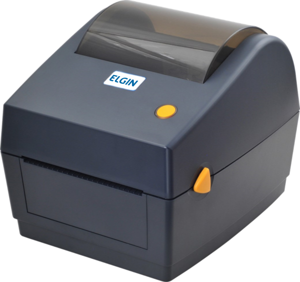 Impressora de Etiquetas Elgin L42-DT 203dpi  - Haja Automação