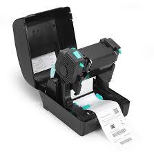 Impressora de Etiquetas Térmica L42 203 dpi - Elgin  - Haja Automação