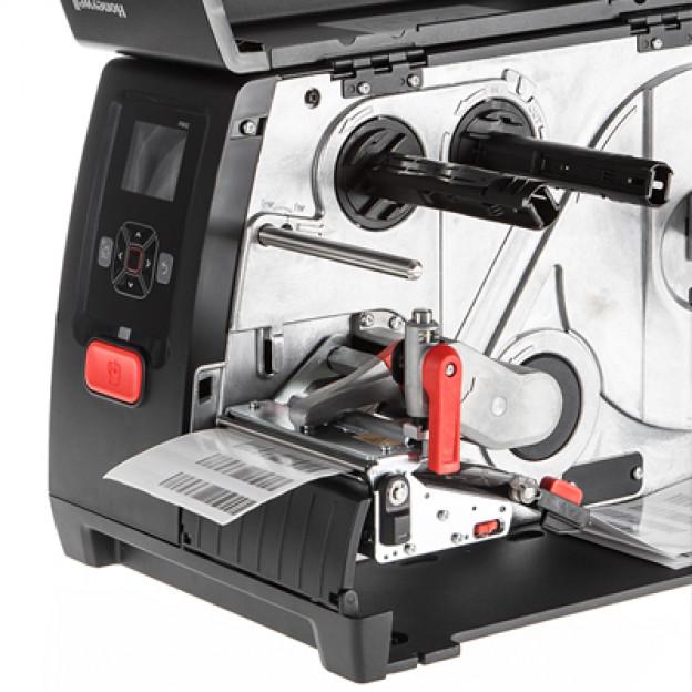 Impressora de Etiquetas Térmica PM42  203 dpi Ethernet - Honeywell  - Haja Automação